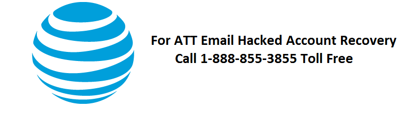ATT Email Hacked Account