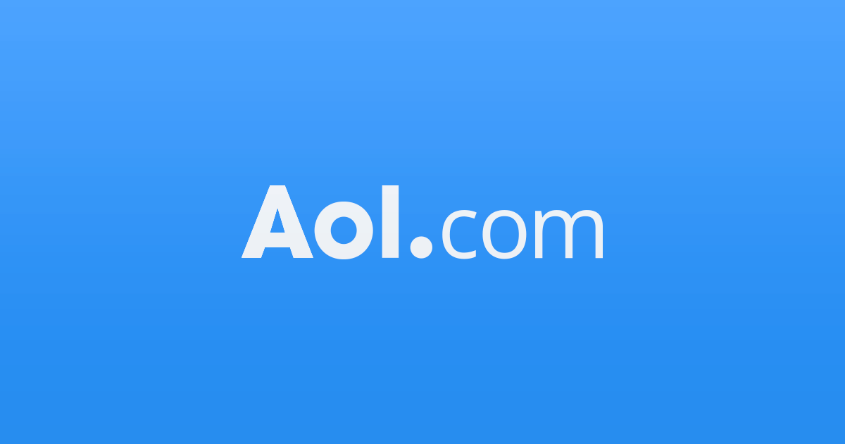 Connect To AOL