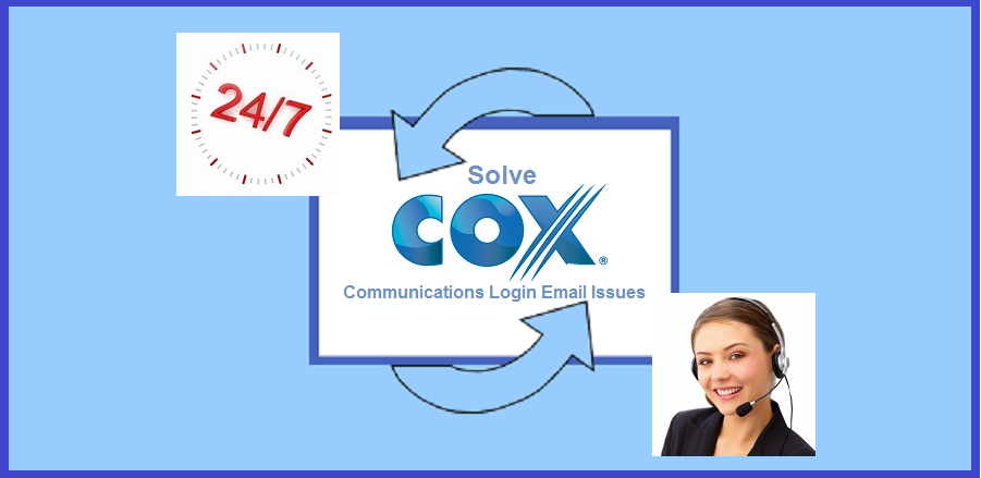 Cox Communications Login Email